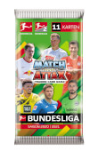 Match Attax Booster 2020/2021