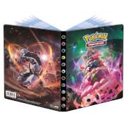 Ultra Pro Pokémon Schwert & Schild 03.5 4-Pocket-Portfolio