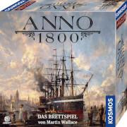 Kosmos Anno 1800