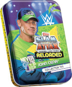 WWE Slam Attax 13 Mini Tin