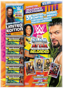 WWE Slam Attax 13 Multipack