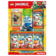 LEGO Ninjago 5 ''Next Level'' Multipack