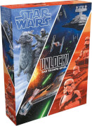 Asmodee Unlock! - Star Wars