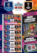 Champions League Match Attax Multipack 2020/2021