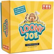 DENKIESEN - LOONY JOE - Das affenstarke Reaktionsspiel für jung und alt