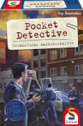 Schmidt Spiele Pocket Detective, Gefährliche Machenschaften