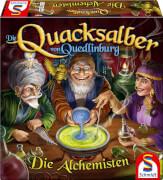 Schmidt Spiele Die Quacksalber von Quedlinburg!, Die Alchemisten, 2. Erweiterung