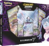 Pokémon Schwert & Schild 3.5 Silembrim-V Box