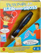 Mattel GYH79 Pictionary Air Klein gegen Groß (D)