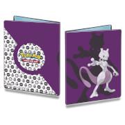 Ultra Pro Pokémon Mewtwo 2020 9-Pocket Portfolio