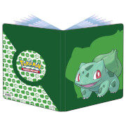 Ultra Pro Pokémon Bulbasaur 2020 9-Pocket Portfolio