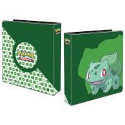 Ultra Pro Pokémon Bulbasaur 2020 Album