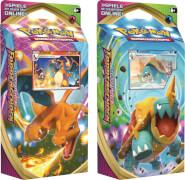 Pokémon Schwert & Schild 04 Themendeck