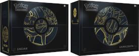 Pokémon Schwert & Schild Elite Trainer Box Plus