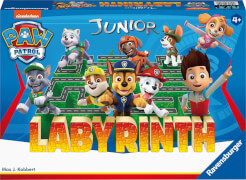 Ravensburger 20799 Paw Patrol Junior Labyrinth