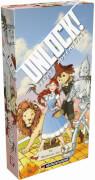 Asmodee Unlock! - Die Abenteurer von Oz (Einzelsz.) Box3C