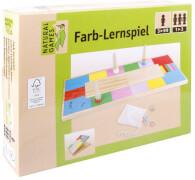 Natural Games Farb-Lernspiel