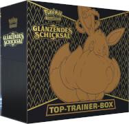 Pokémon SWSH04.5 Top Trainer Box DE