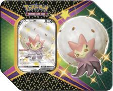 Pokémon Schwert & Schild 04.5 Tin Shiny Cott