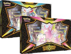 Pokémon Schwert & Schild 04.5 Premium Box