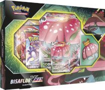 Pokémon VMAX Battle Box DE