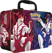 Pokémon Collectors Chest Spring 2021