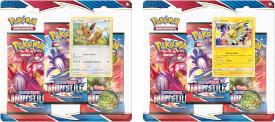 Pokémon SWSH05 3-Pack Blister DE