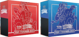 Pokémon SWSH05 Top-Trainer Box DE