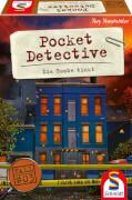 Schmidt Spiele 49379 Pocket Detective, Die Bombe tickt (AT)