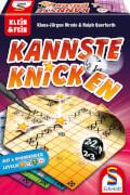 Schmidt Spiele 49387 Kannste knicken