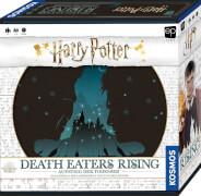 Kosmos Harry Potter - Der Aufstieg der Todesser