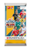 Match Attax Extra Booster 2020/2021