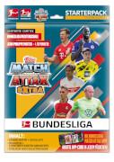 Match Attax Extra Starterpack 2020/2021