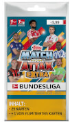 Match Attax Extra Blisterpack 2020/2021