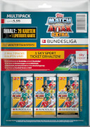 Match Attax Extra Multipack 2020/2021