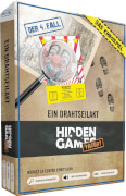 Krimi-Spielebox: Hidden Games Tatort # Ein Drahtseilakt (Fall 4)