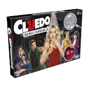 Hasbro E9779398 Cluedo für gute Schummler