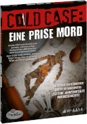 ThinkFun 76465 Cold Case: Eine Prise Mord