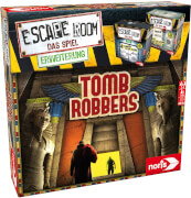 Escape Room Tomb Robbers