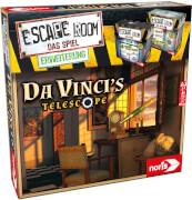 Escape Room Da Vinci's Telescope