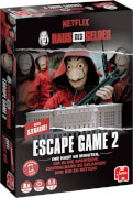 Haus des Geldes- Escape Game 2