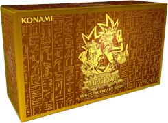 Yu-Gi-Oh! Yugis Legendary Decks