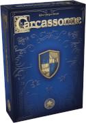 Asmodee Carcassonne Jubiläumsausgabe
