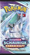Pokémon Schwert & Schild 06 Booster