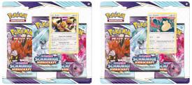 Pokémon Schwert & Schild 06 3-Pack Blister