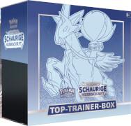 Pokémon Schwert & Schild 06 Top-Trainer Box