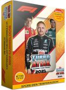 Formel 1 Turbo Attax 2021 Mini-Tin