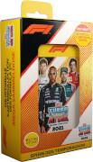 Formel 1 Turbo Attax 2021 Mega-Tin
