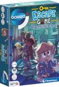 Clementoni Galileo Escape Game - Das verfluchte Schloss