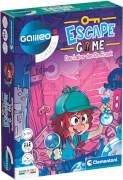 Clementoni Galileo Escape Game - Das Labor des Dr. Frank